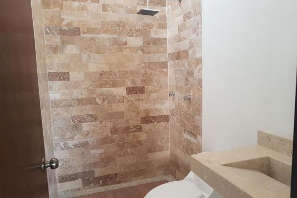 Foto de casa en venta en s/n , los portones, torreón, coahuila de zaragoza, 5429156 No. 04