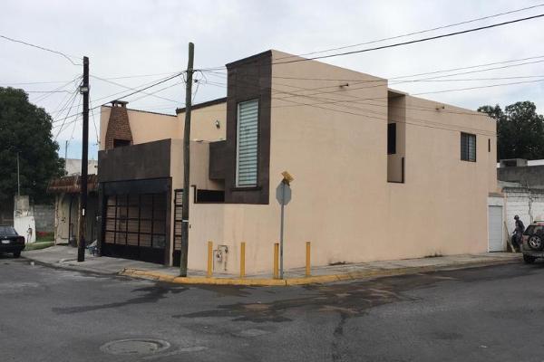 Foto de casa en venta en s/n , los reales sector 1, san nicolás de los garza, nuevo león, 9966389 No. 02