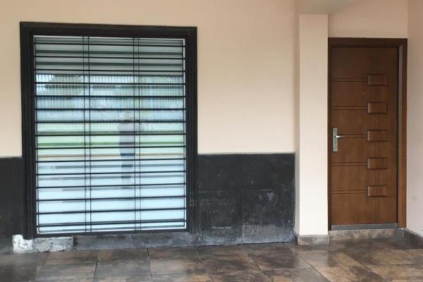Foto de casa en venta en s/n , los reales sector 1, san nicolás de los garza, nuevo león, 9966389 No. 09