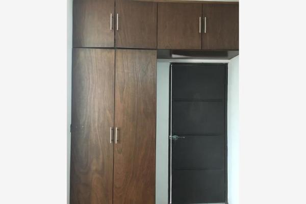 Foto de casa en venta en s/n , los reales sector 2, san nicolás de los garza, nuevo león, 9966389 No. 01