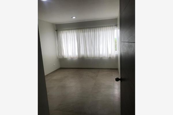 Foto de departamento en renta en s/n , los remedios, durango, durango, 10081394 No. 09