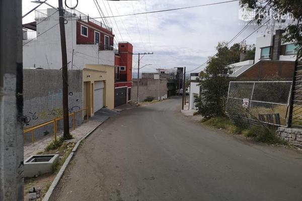 Foto de terreno habitacional en venta en sn , los remedios, durango, durango, 17294108 No. 03
