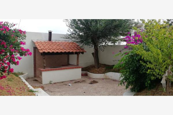 Foto de casa en venta en sn , los remedios, durango, durango, 17612001 No. 06