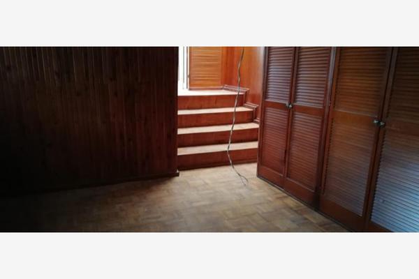 Foto de casa en venta en sn , los remedios, durango, durango, 17612001 No. 08