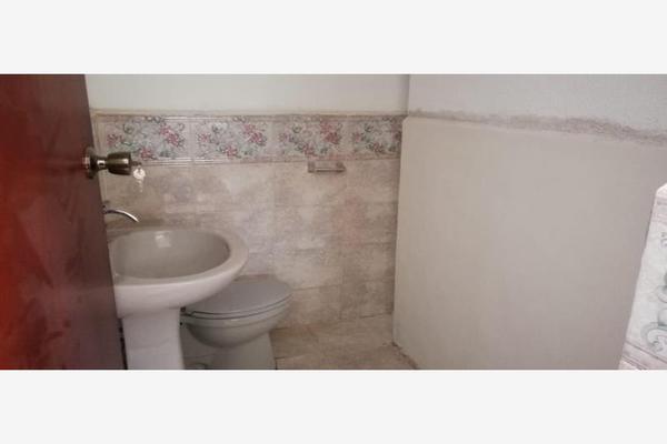 Foto de casa en venta en sn , los remedios, durango, durango, 17612001 No. 22
