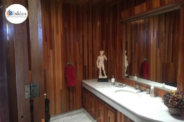 Foto de casa en venta en s/n , los remedios, durango, durango, 18166527 No. 12