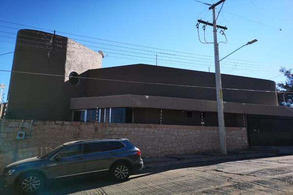 Foto de casa en venta en s/n , los remedios, durango, durango, 9229753 No. 01