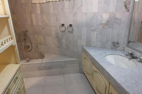 Foto de casa en venta en s/n , los remedios, durango, durango, 9229753 No. 18