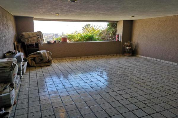 Foto de casa en venta en s/n , los remedios, durango, durango, 9229753 No. 23
