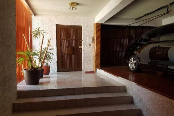 Foto de casa en venta en s/n , los remedios, durango, durango, 9951536 No. 03