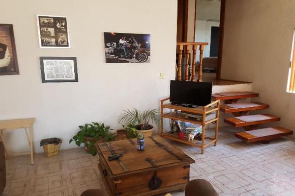 Foto de casa en venta en s/n , los remedios, durango, durango, 9951536 No. 04