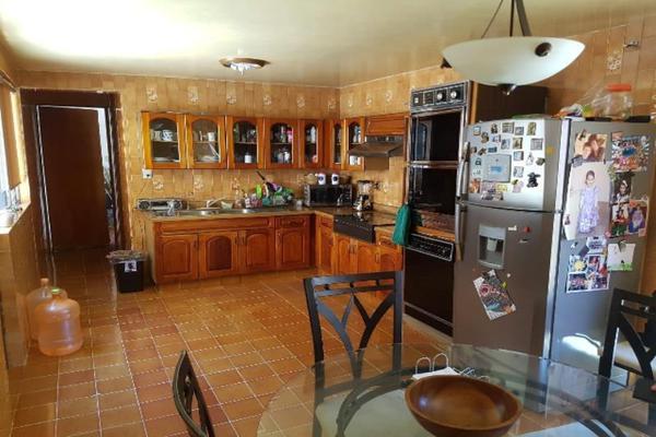 Foto de casa en venta en s/n , los remedios, durango, durango, 9951536 No. 09