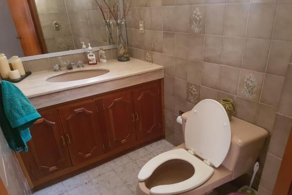Foto de casa en venta en s/n , los remedios, durango, durango, 9951536 No. 11