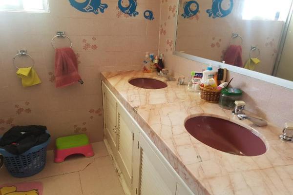 Foto de casa en venta en s/n , los remedios, durango, durango, 9951536 No. 12