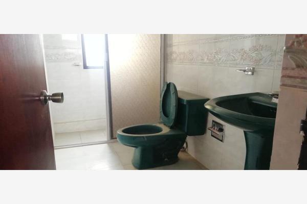 Foto de casa en venta en s/n , los remedios, durango, durango, 9957704 No. 07