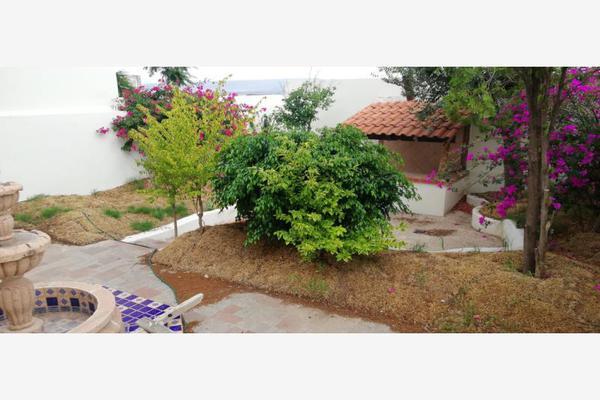 Foto de casa en venta en s/n , los remedios, durango, durango, 9957704 No. 16