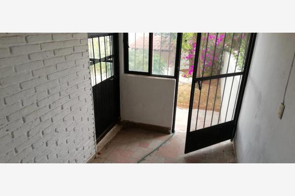 Foto de casa en venta en s/n , los remedios, durango, durango, 9957704 No. 19