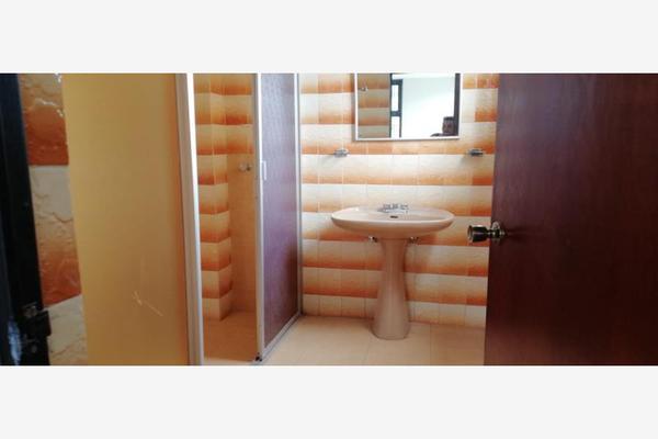 Foto de casa en venta en s/n , los remedios, durango, durango, 9957704 No. 20
