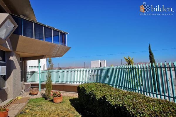 Foto de casa en venta en s/n , los remedios, durango, durango, 9977701 No. 01
