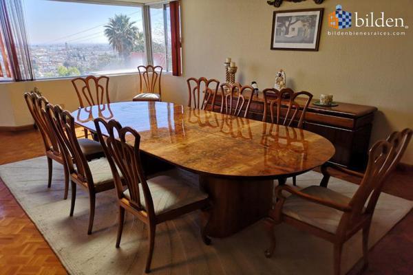 Foto de casa en venta en s/n , los remedios, durango, durango, 9977701 No. 03