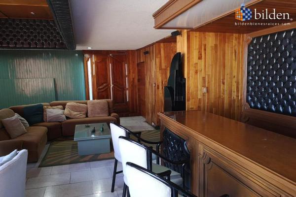 Foto de casa en venta en s/n , los remedios, durango, durango, 9977701 No. 09