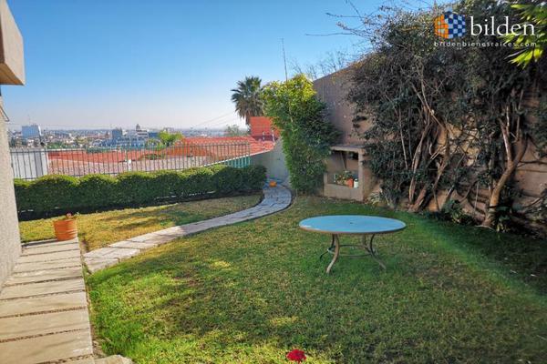 Foto de casa en venta en s/n , los remedios, durango, durango, 9977701 No. 10