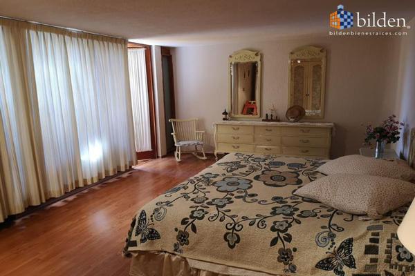 Foto de casa en venta en s/n , los remedios, durango, durango, 9977701 No. 12