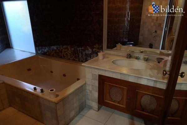 Foto de casa en venta en s/n , los remedios, durango, durango, 9977701 No. 13