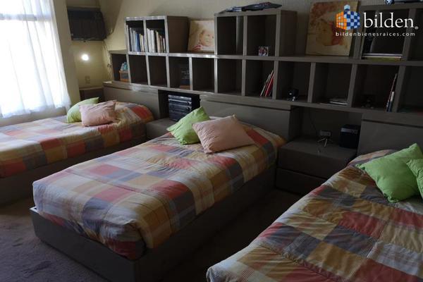 Foto de casa en venta en s/n , los remedios, durango, durango, 9977701 No. 14