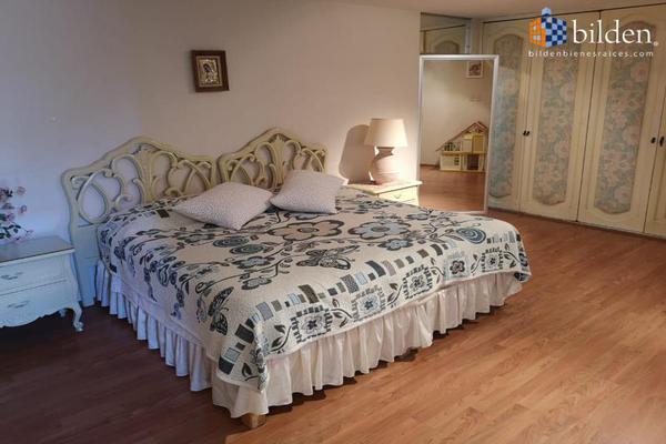 Foto de casa en venta en s/n , los remedios, durango, durango, 9977701 No. 15