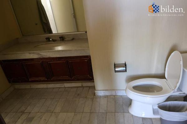 Foto de casa en venta en s/n , los remedios, durango, durango, 9977701 No. 16