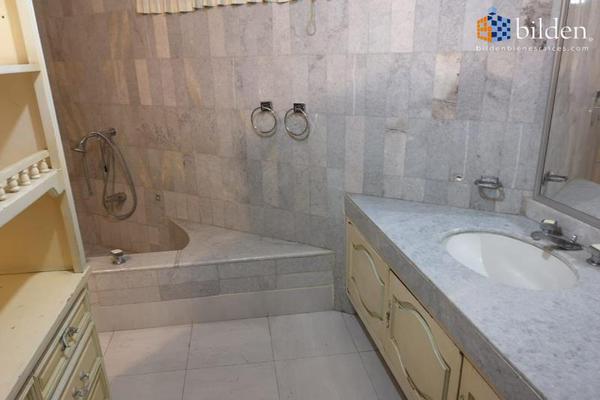 Foto de casa en venta en s/n , los remedios, durango, durango, 9977701 No. 17