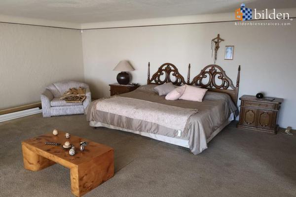 Foto de casa en venta en s/n , los remedios, durango, durango, 9977701 No. 18
