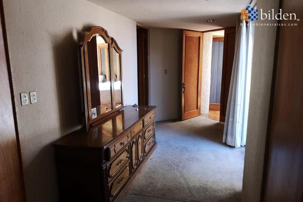 Foto de casa en venta en s/n , los remedios, durango, durango, 9977701 No. 19