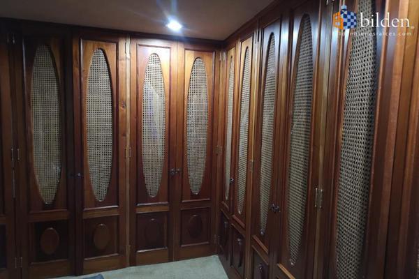 Foto de casa en venta en s/n , los remedios, durango, durango, 9977701 No. 20