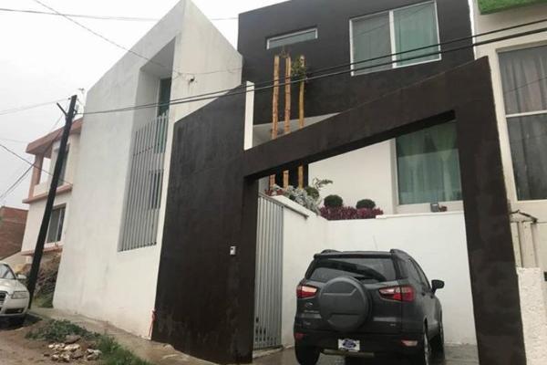Foto de casa en venta en s/n , los remedios, durango, durango, 9989584 No. 01