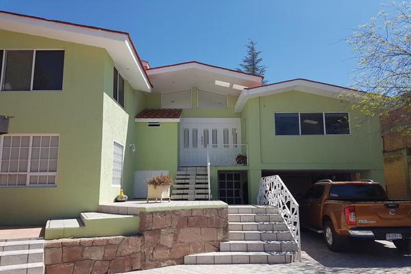 Foto de casa en venta en s/n , los remedios, durango, durango, 9995226 No. 03