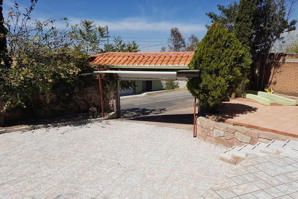 Foto de casa en venta en s/n , los remedios, durango, durango, 9995226 No. 04