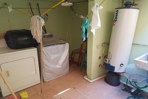 Foto de casa en venta en s/n , los remedios, durango, durango, 9995226 No. 05