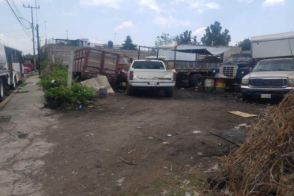 Foto de terreno habitacional en venta en s/n , los reyes acaquilpan centro, la paz, méxico, 0 No. 03