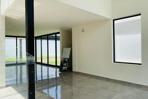 Foto de casa en venta en s/n , los rodriguez, santiago, nuevo león, 9949603 No. 02