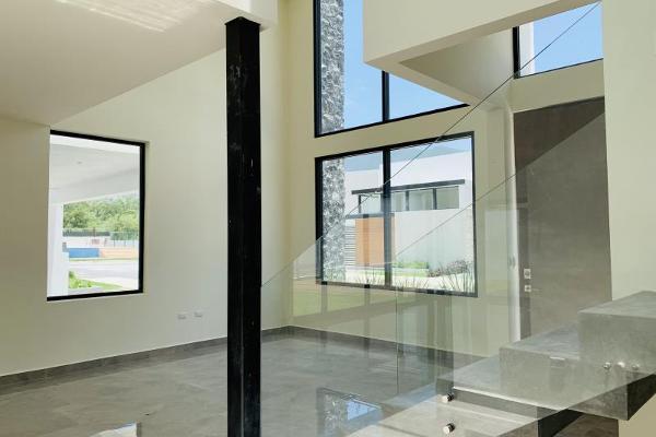 Foto de casa en venta en s/n , los rodriguez, santiago, nuevo león, 9949603 No. 06