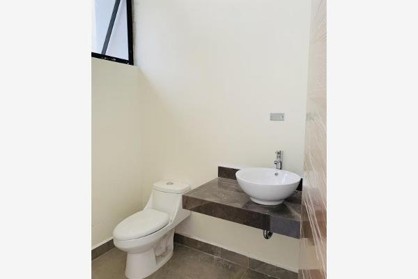 Foto de casa en venta en s/n , los rodriguez, santiago, nuevo león, 9949603 No. 07