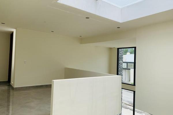 Foto de casa en venta en s/n , los rodriguez, santiago, nuevo león, 9949603 No. 08