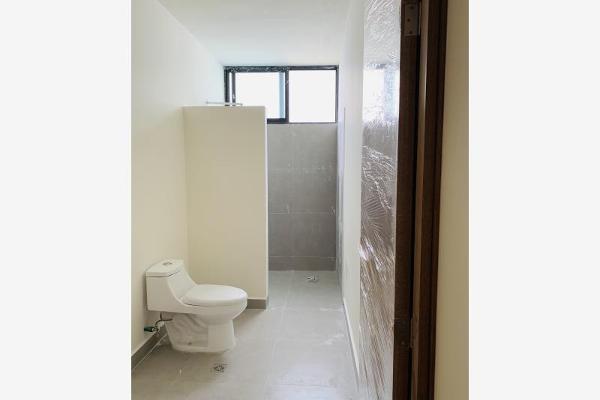 Foto de casa en venta en s/n , los rodriguez, santiago, nuevo león, 9949603 No. 14