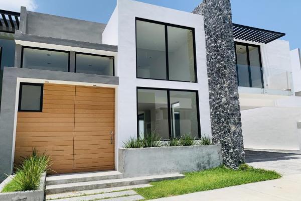 Foto de casa en venta en s/n , los rodriguez, santiago, nuevo león, 9949603 No. 17
