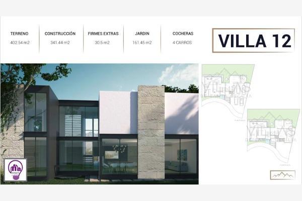Foto de casa en venta en s/n , los rodriguez, santiago, nuevo león, 9963041 No. 03