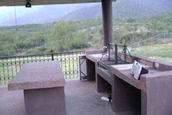 Foto de rancho en venta en s/n , los rodriguez, santiago, nuevo león, 9963528 No. 01