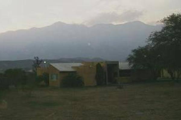 Foto de rancho en venta en s/n , los rodriguez, santiago, nuevo león, 9963528 No. 06