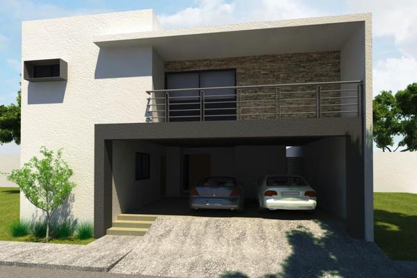 Foto de casa en venta en s/n , los rodriguez, santiago, nuevo león, 9966122 No. 01
